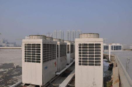 天河区废旧空调回收地址