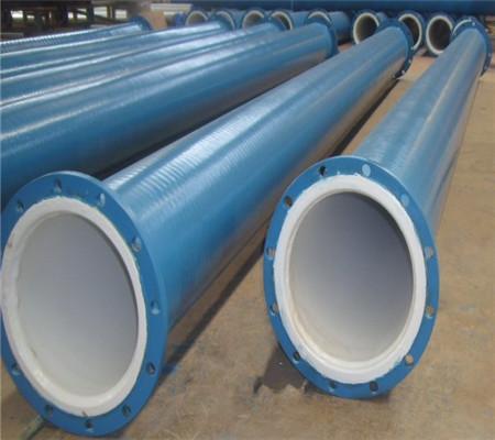 环氧树脂涂塑复合管实力厂家值得信赖揭阳市