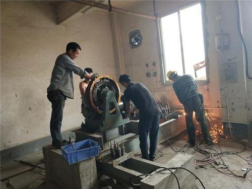 黄埔志高空调回收在线回收