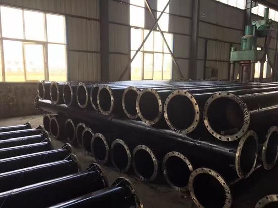 3米螺旋管厂家在哪里