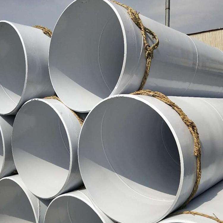日照环氧煤沥青防腐钢管饮用水管网工程二七区