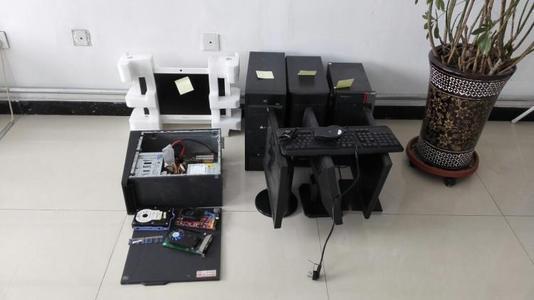 天河体育中心显示器专业回收