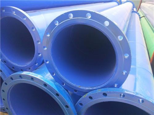 饮水用3pe防腐钢管用于海水输送管线叶城县