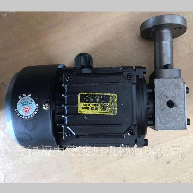 PV2R31-136-25-F-RAA高压双联叶片泵
