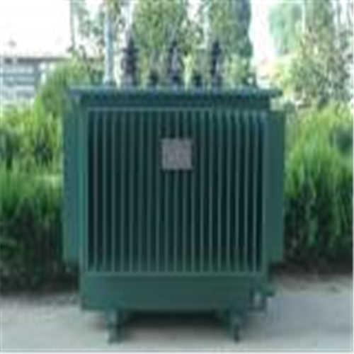 河池东兰箱式变压器回收--河池东兰二手变压器回收正规厂家