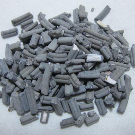 目前正面银浆回收-收购镀金板技术-工业钯回收