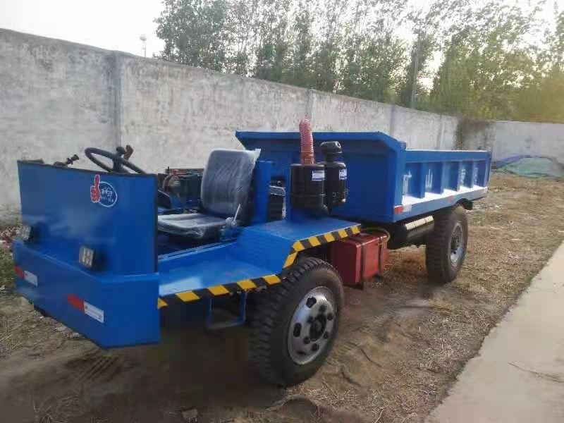 新款、太原市4吨四驱四不像运输车生产厂家-