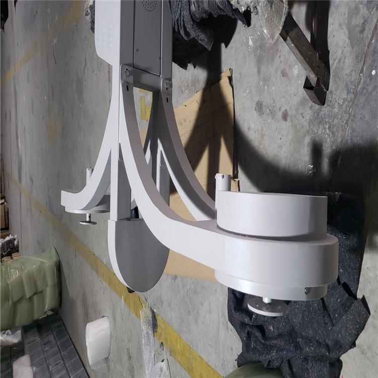 玉溪弱电监控箱  治超限速抓拍监控立杆_优质商家