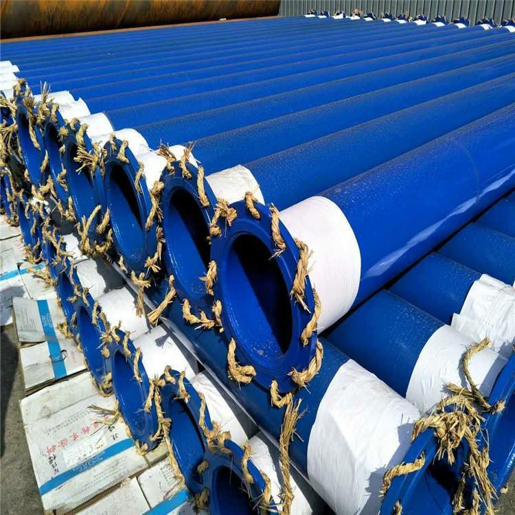 给水涂塑复合钢管厂商今日价格-在线咨询许昌市