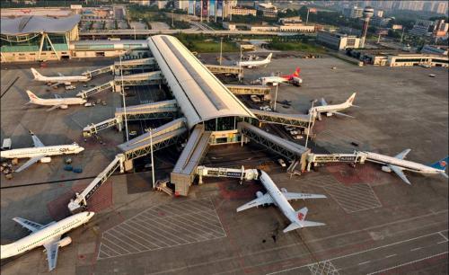 郑州机场新旧设备暂时进口机场收费标准