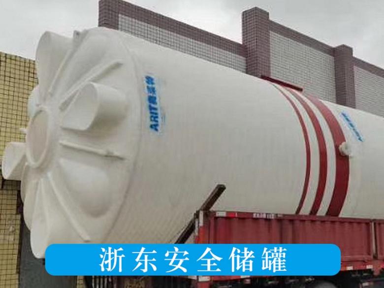 盐田榆树塑料储罐厚度