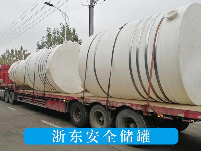 睢阳宁波5吨塑料储罐定制厂家哪家好