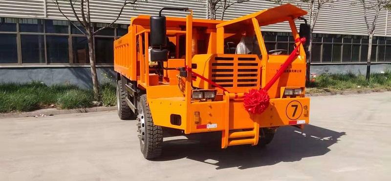 2021-周口市25吨矿山自卸车、厂家直销