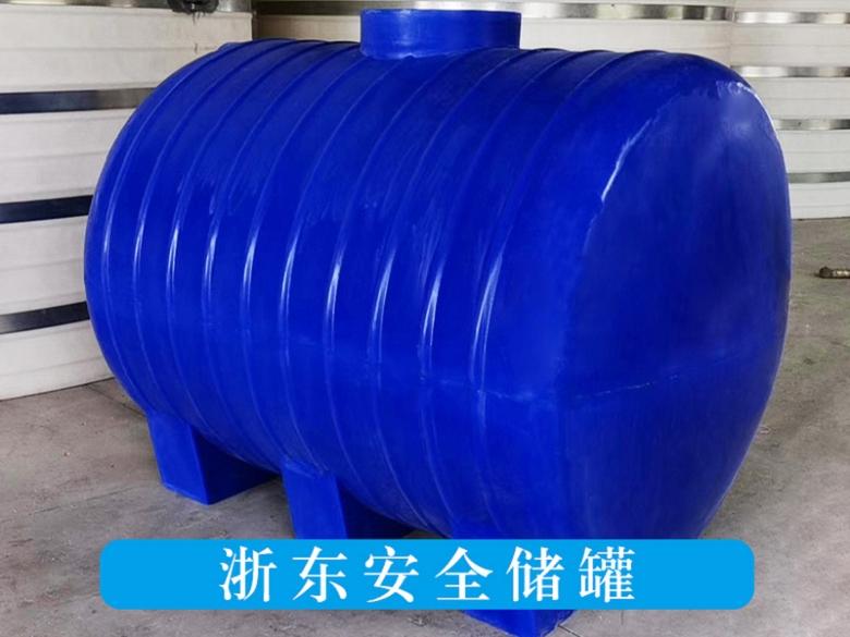 青羊塑料存储罐批发