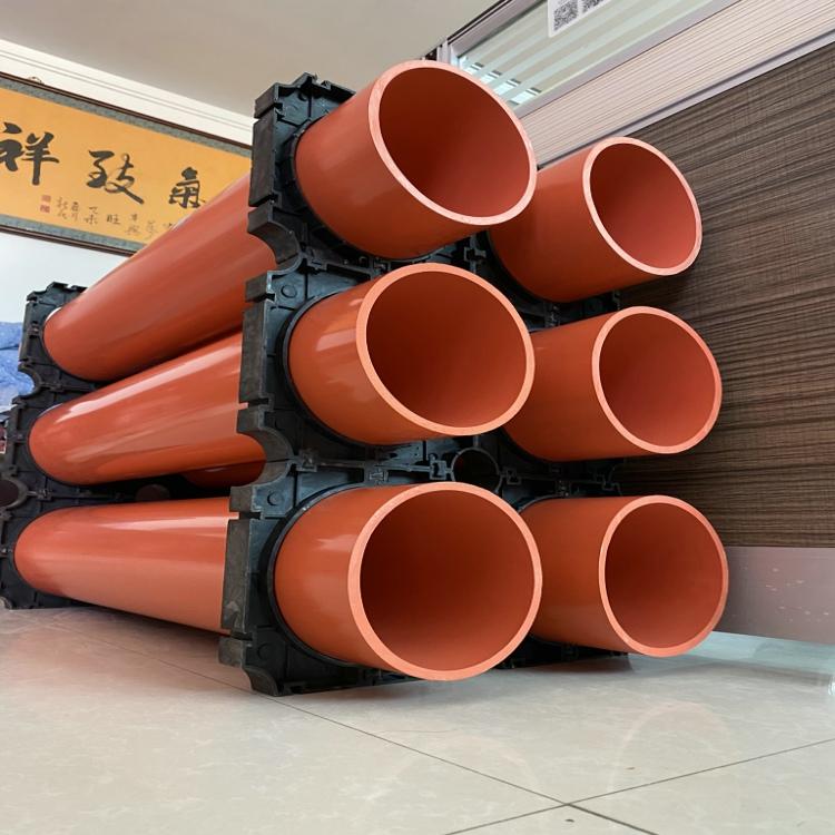 桃山区pvc电力电缆保护管生产厂家