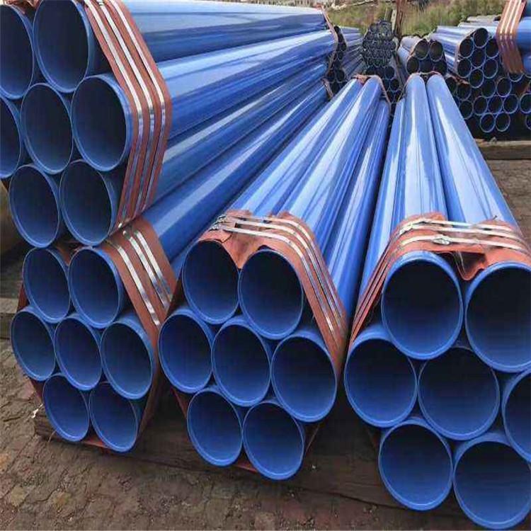 镀锌涂塑复合钢管涂塑钢管厂家有实力本溪