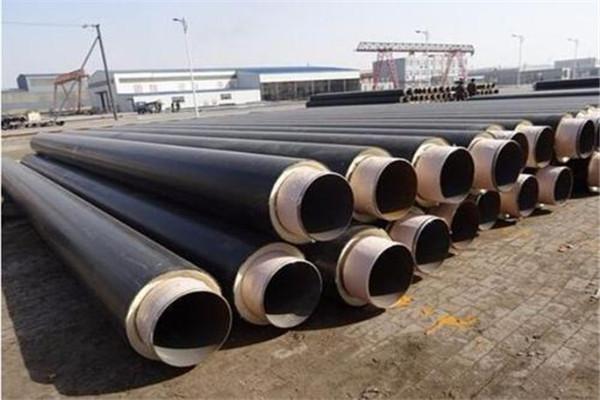 DN65聚氨酯保温钢管加工厂张家口市(友浩管道)