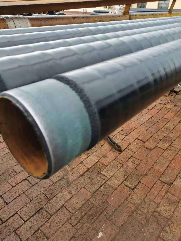 云南输水管道大口径涂塑钢管查看