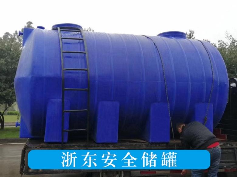 巴音郭楞宁波10立方塑料储罐尺寸批发