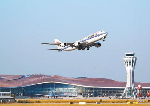 郑州机场新旧设备暂时进口机场报关收费