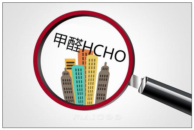 台州甲醛检测机构组图【3M生物酶】