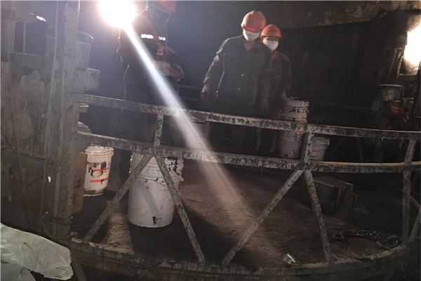 朔州市烟囱防腐漆公司&工程承接