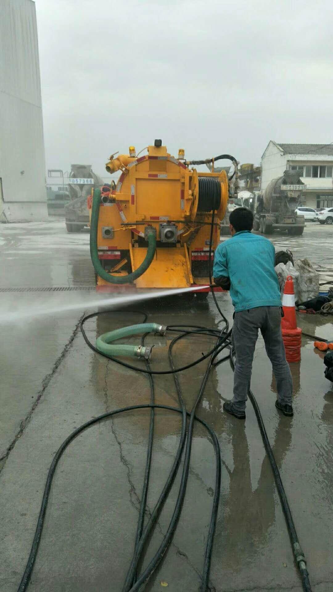 南昌共青城市雨水管道检测哪里有