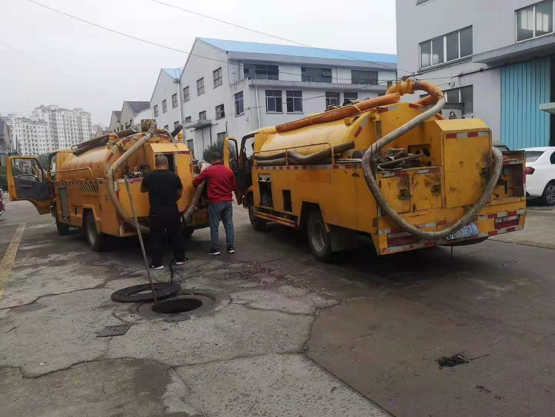 广昌县污水管道疏通多年经验