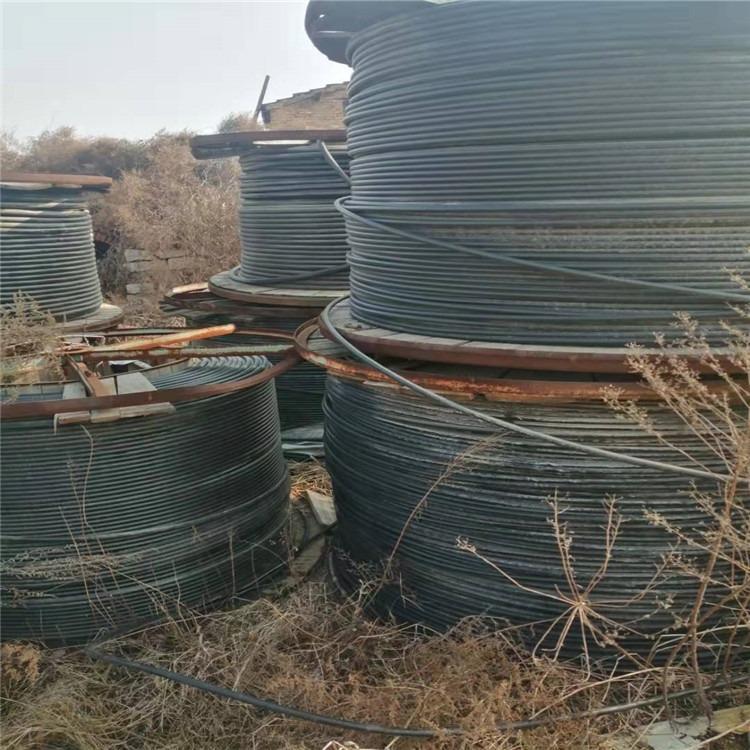 通辽二手电缆回收厂家-通辽二手电缆回收公司在哪 本地良心买主