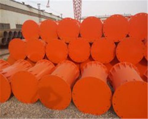 部标直埋预制保温1600mm聚氨酯螺旋钢管报价一米价格