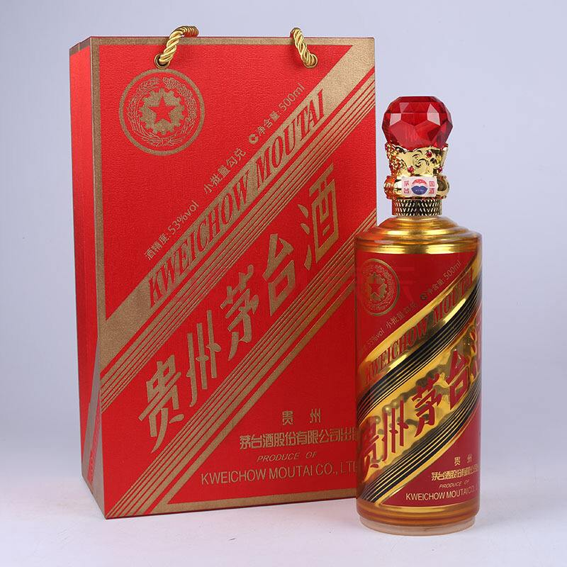 回收12生肖茅台酒空瓶价格一览表
