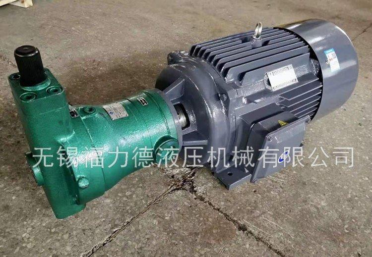 PV2R23-41-85-F-RAA双联叶片泵厂家直供