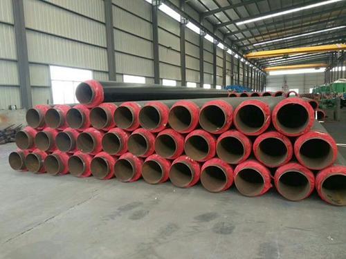台州椒江供暖用发泡保温钢管厂家电话