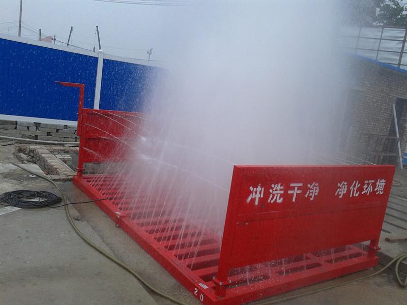 宜春袁州钢厂洗轮机在线咨询