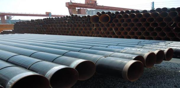 自来水用内外防腐钢管厂家供应巨鹿县