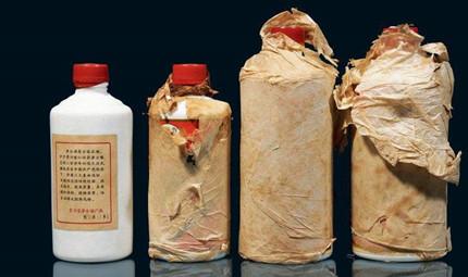 【今日】1994年的飛天茅臺酒回收價格及價格一覽表
