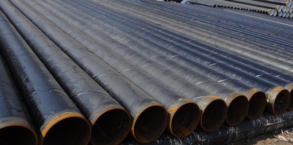 金普新区D1220*8螺旋缝钢管规格齐全