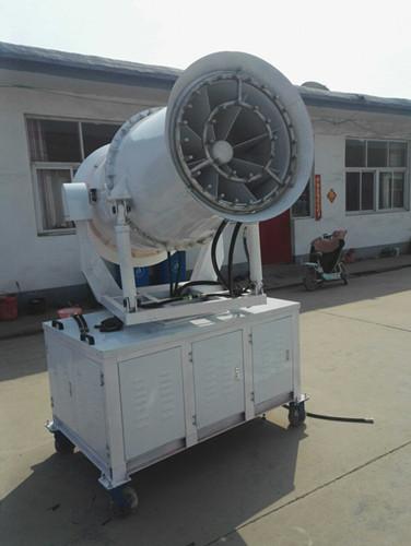 永州冷水滩远程射雾机