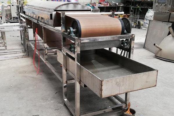 凉皮机厂家凉多功能土豆粉皮机铜川新款条形粉皮机谁家质量好