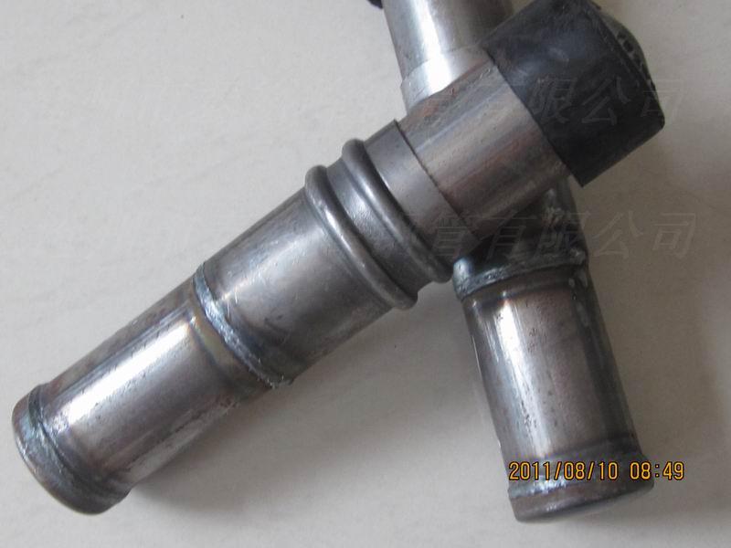 沈阳声测管注浆管厂家——批发价格