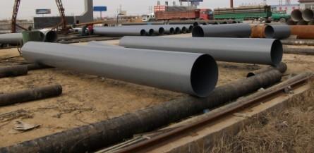 电力工业用螺旋钢管报价及价格