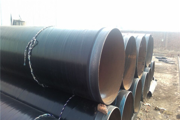 给水用1220*16防腐螺旋钢管一支价格
