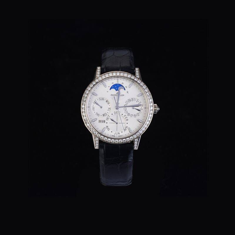 天桥回收品名表 江诗丹顿手表回收