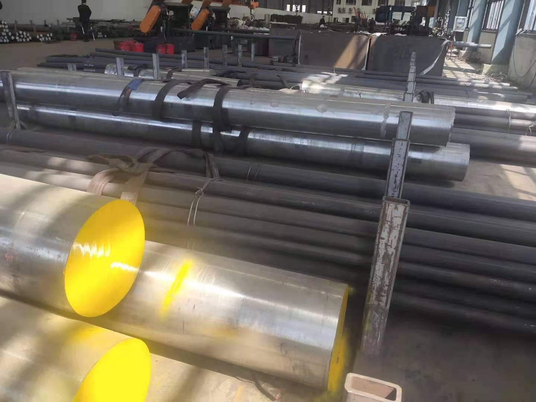 南浔GH3039高温合金锻件厂耐高温