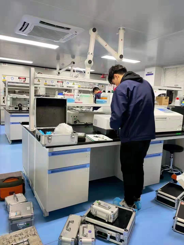 荆州监利计量器具世通检测服务机构