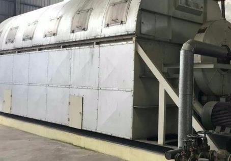厚街镇专业回收二手机械设备回收公司