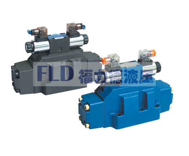 CPDG-03-50-50叠加式顺序阀