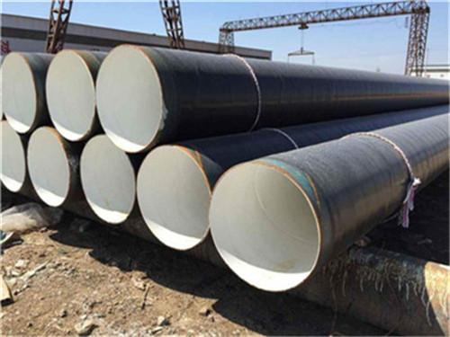 内蒙古自治区兴安盟石油管道用三层聚乙烯涂敷钢管价格咨询