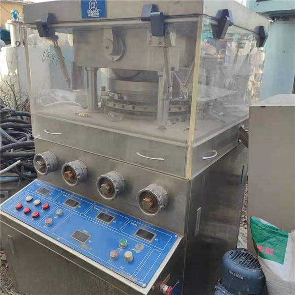 喀什回收不锈钢设备