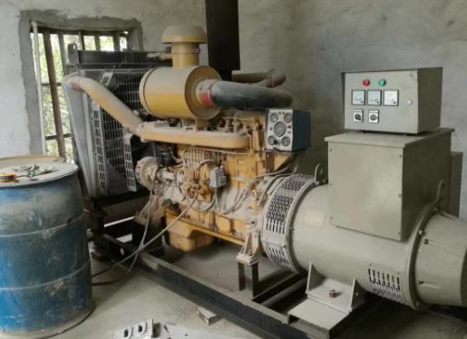 开平市二手建筑机械设备回收价格让您满意